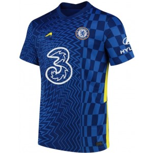 Camisa Chelsea 2021 2022 Home oficial