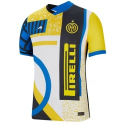 Camisa IV Inter de Milão 2020 2021 Fourth