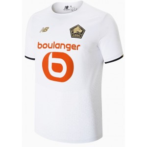 Camisa II Lille 2021 2022 New Balance oficial
