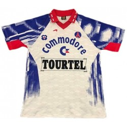Camisa II PSG 1992 1993 Retro Away