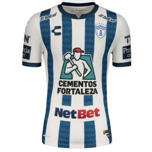 Camisa I Pachuca 2021 2022 Charly oficial