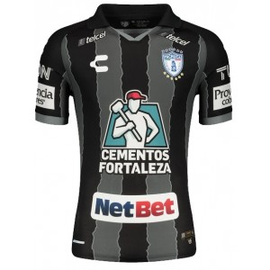 Camisa II Pachuca 2021 2022 Charly oficial