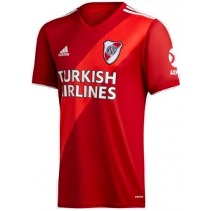 Camisa II River Plate 2020 2021 Adidas oficial