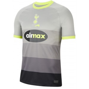Camisa IV Tottenham 2020 2021 Fourth Air Max